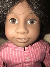 American Girl Pleasant Company Addy Doll And Meet Dress Makers Mark 148/18 RARE