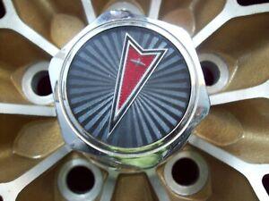 1977 78 79 80 81 Pontiac Firebird Trans Am TA Bandit NOS 15 X 7 Snowflake Wheel