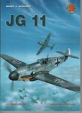 *Jagdgeschwader JG 11 (English) - Kagero