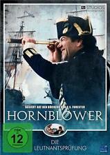 DVD Hornblower - Die Leutnantsprüfung NEU
