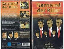 Action & Abenteuer auf VHS-Kassetten