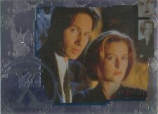 X-Files Connections - Promo Card P-1