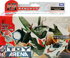 Transformers Prime AM-23 Wheeljack With Micron Arms Action Figure RID 45841