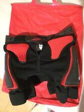 Zandonà shorts pro pantaloncini protettivi tecnologici x cross enduro tg.S NUOVI