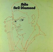 "Neil Diamond - Shilo - 12"" LP - C205 - washed & cleaned"