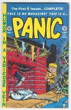 Panic #1 EC Annuals