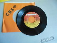 SUSAN JACKS drown in the flood / it's for real  COLUMBIA     45