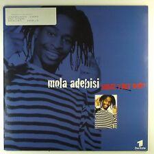 "12"" MAXI-MOLA Adebisi-Shake That Body-a4300-Slavati & cleaned"