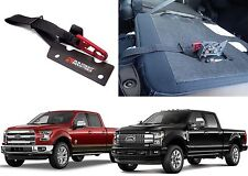 Rear Seat Release For 2009-2018 Ford F-150, 2017+ F-250 F-350 New Free Shipping
