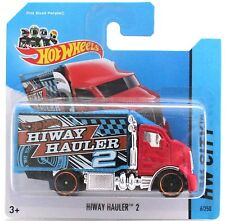 Hot Wheels Diecast Truck