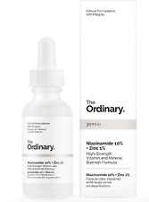 The Ordinary Niacinamide 10 Zinc 1 30ml Aus SELLER Flat Rate Postage