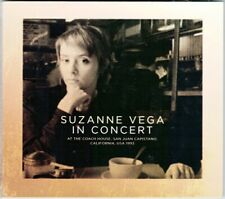 Suzanne VEGA IN CONCERT 1993 99.9F Blood Sings Luka Tom's Diner Small Blue Thing