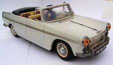 Peugeot 404 JOUSTRA   1.10e métal  fabrication années 60