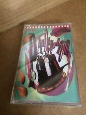 THE TIME PANDEMONIUM FACTORY SEALED CASSETTE  ALBUM