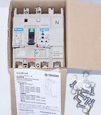 Terasaki Tembreak2 ZS125-GJ 63A 4P  Earth Leakage Circuit Breaker ACB