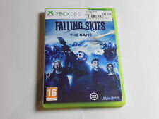 Falling Skies The Videogame für Microsoft Xbox 360 / Xbox360