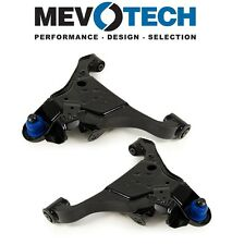 Set of 2 Front Lower Control Arms Mevotech for Nissan Frontier Xterra Pathfinder