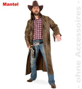 Cowboy Westernmantel