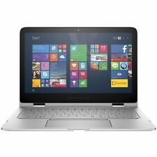 "HP Spectre 13-4005DX 13.3"" Touch Laptop Intel i7-5500U 2.4GHz 8GB 512GB W10"