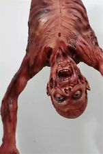 Halloween Mummies Half Body Corpse Zombie Horror Props Supplies Decoration HOT