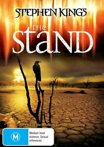 The Stand (DVD, 2007, 2-Disc Set)