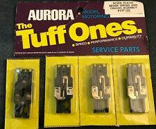 NEED PARTS? NOS - ORIGINAL MINT ON CARD TUFF ONES CLOSED RIVET CHASSIS PLATE