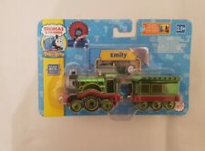 Thomas Tank & Friends TAKE ALONG N PLAY METALLIC EMILY LIMITED EDITION NEW BOXED