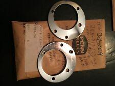 Penn Reel part #28N-910 Left Side Ring (2) New