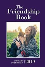 The Friendship Book 2019 (Annuals 2019)-DC Thompson