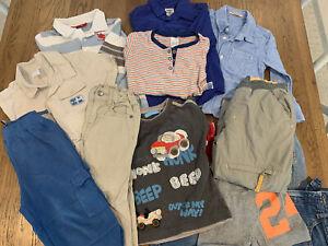 Boys Clothes X 13 Items-Size 2
