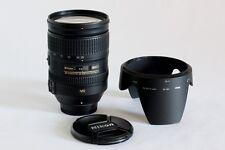 Nikon AF-S NIKKOR 28-300mm f/3.5-5.6G ED VR Lens