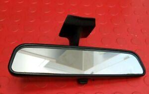 MERCEDES-BENZ W201 190E W124 260E 300E Rear View Mirror 0110050 0210050