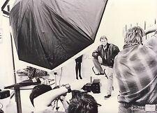 JOHNNY HALLYDAY VINTAGE PHOTO R80 #7