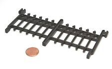 Playmobil Victorian Dollhouse Wrought Iron Fence Section 5360 5955 7477