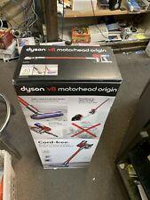 Dyson V8 Motorhead Origin Cordless Vacuum Cleaner 346566-01 - New Sealed!
