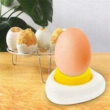 Egg Piercer Tools Puncher Peel Off Boiling Eggshell Seperater Pricker Kitchen