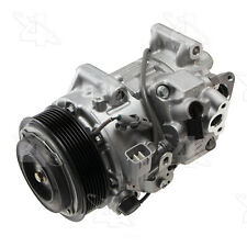A/C Compressor-New Compressor 4 Seasons 198309 fits 13-15 Lexus GS350