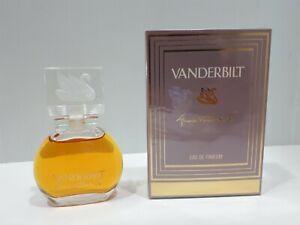 """ VANDERBILT "" Profumo Donna Eau De Parfum EDP 30ml Splash  -Vintage"
