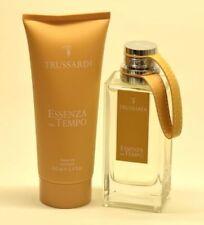 Trussardi - Essenza del Tempo - SET - EDT 125 ml + Shower Gel 200 ml