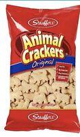 Stauffers Original Animal Crackers 16 Oz 2 Bags