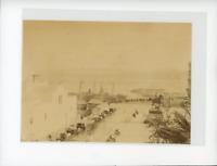 Algérie, Alger Vintage albumen print Tirage albuminé  13x18  Circa 1890