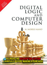 FAST SHIP: Digital Logic And Computer Design 1E by M. Morris Ma