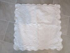 Quilted Euro Pillow Sham by Linea Casa