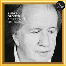 André Gagnon, Andre Gagnon - Chemins Ombrages [New CD]