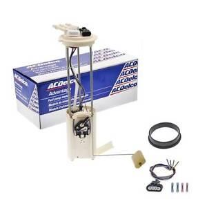 OEM MU1613 MU86 ACDelco Fuel Pump Module Assy 99-04 Chevy Silverado, GMC Sierra