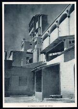 1947  --  A L USINE A CIMENT DE CRUAS    3M078