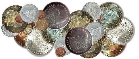 Chobies Coins