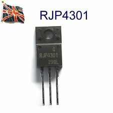 RJP4301APP RENESAS IGBT 430V 200A PULSE TO-220F NEW UK STOCK