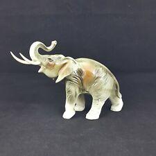 More details for royal dux elephant mint condition - 5163 oa