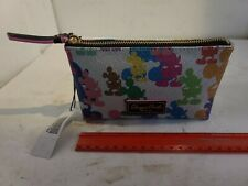 Mickey Mouse Cosmetic Bag by Dooney & Bourke – 10th Anniversary Disney Nwt New!